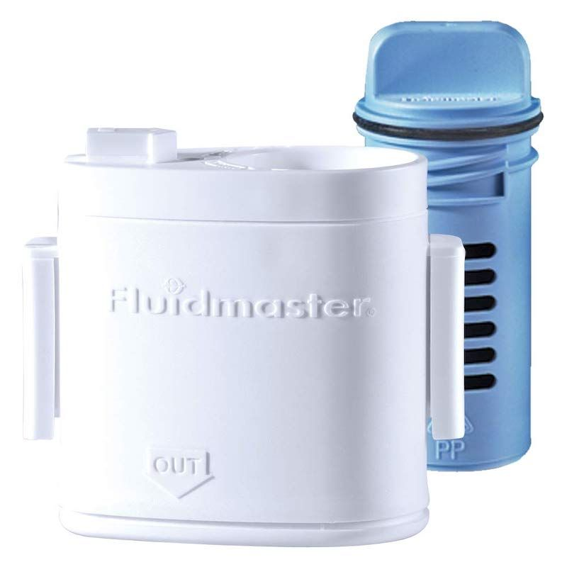 Fluidmaster 8100 Flush n' Sparkle