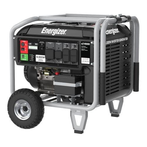 Energizer EZV8000