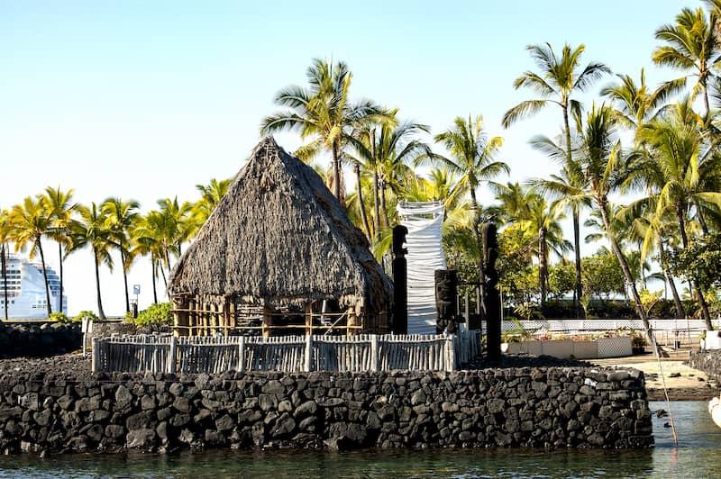 beach house in kailua-kona