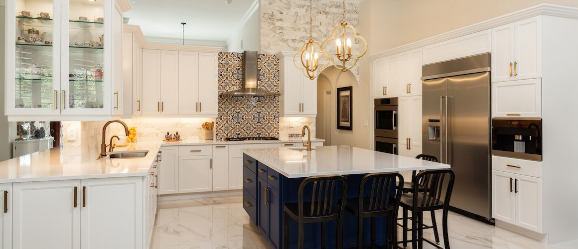 The Step-By-Step Guide To Remodeling Your Kitchen
