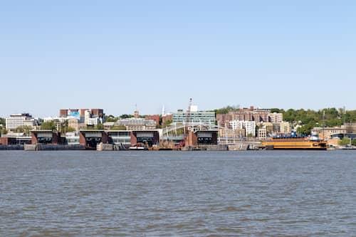 Staten Island View