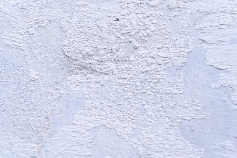Close Up of Stucco Ceiling